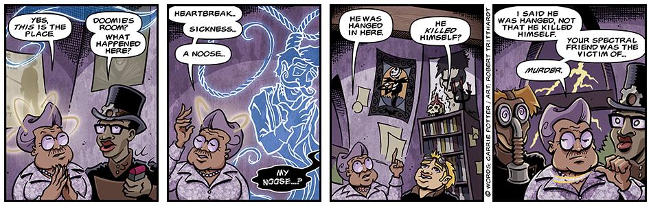 #194 – Bad Noose
