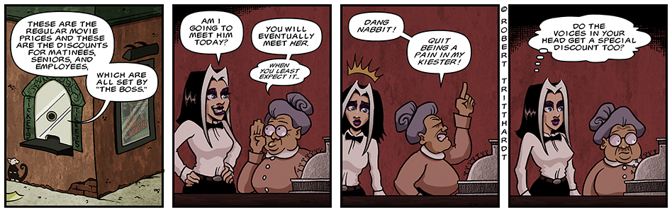 #137 – Great Expectations