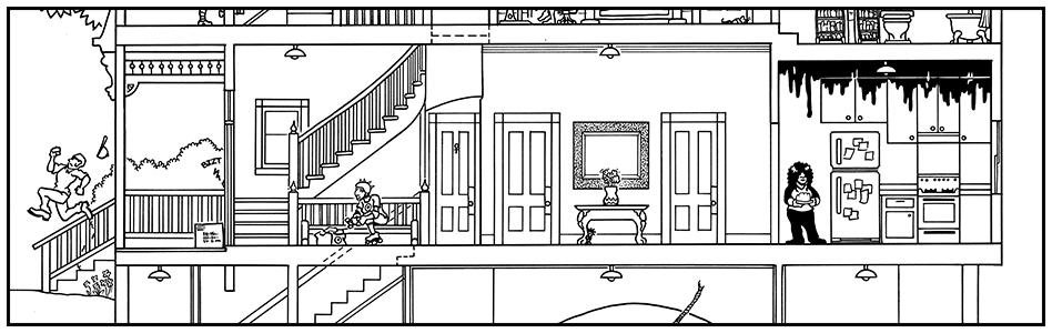 #145 – Main Floor