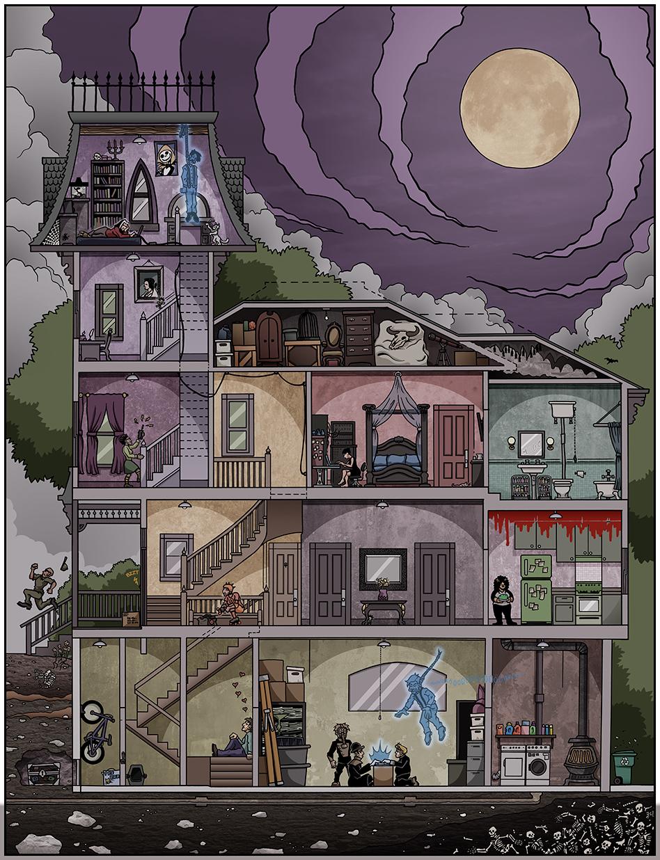 #147 – Murder House